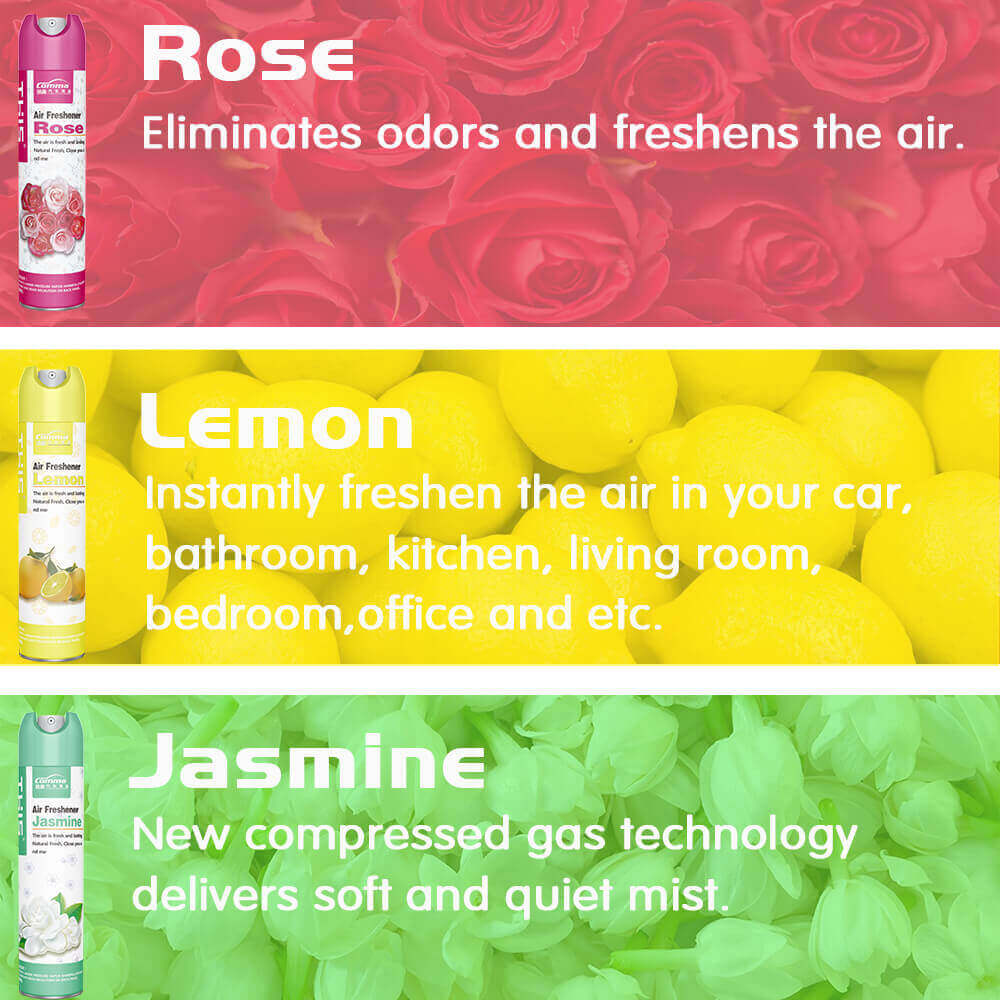 air freshener China Supplier
