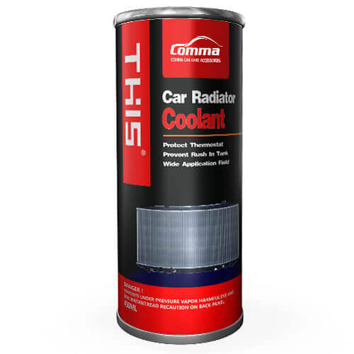 C1-07 Coolant 450ml, China Supplier