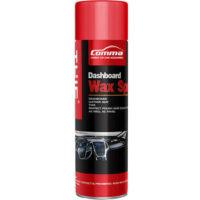 Dashboard Wax Spray