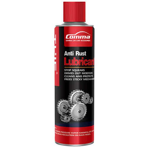 Anti Rust Lubricant