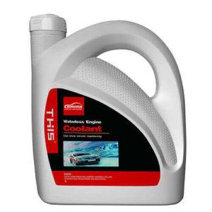 Waterless Antifreeze