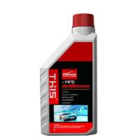 -15 ºC Antifreeze 1L, China Supplier