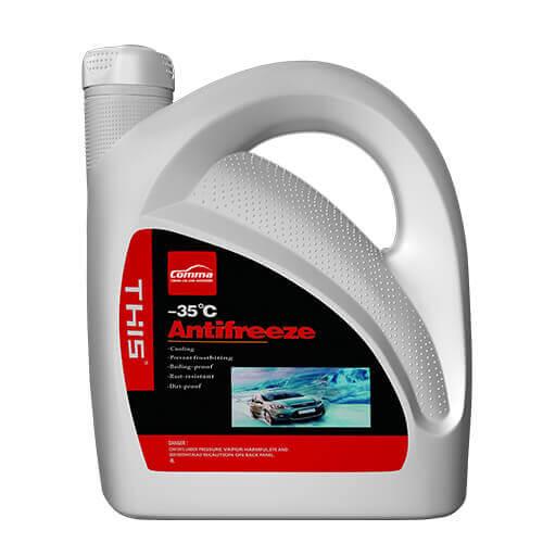 antifreeze -35℃ | THIS®