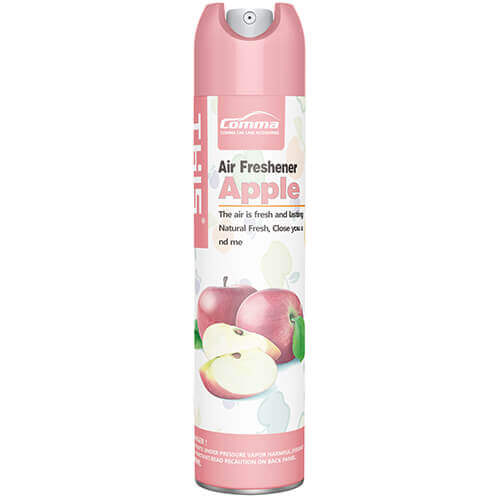 apple air freshener | THIS®