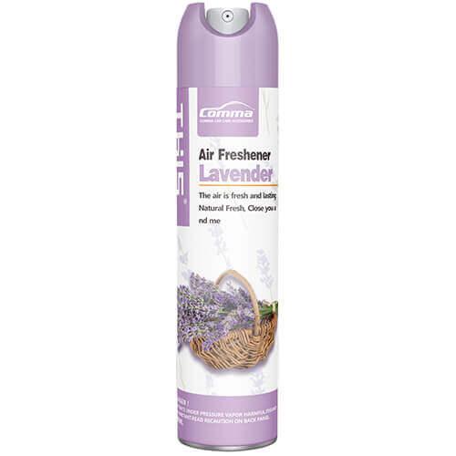 lavender air freshener | THIS®