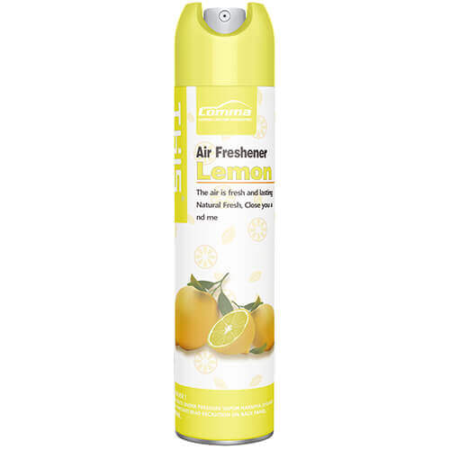 Lemon air freshener | THIS®