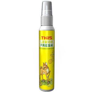 Lemon Spray Perfume
