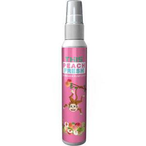 Peach Spray Perfume