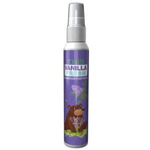Vanilla Spray Perfume