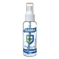 Ethyl Alcohol Spray