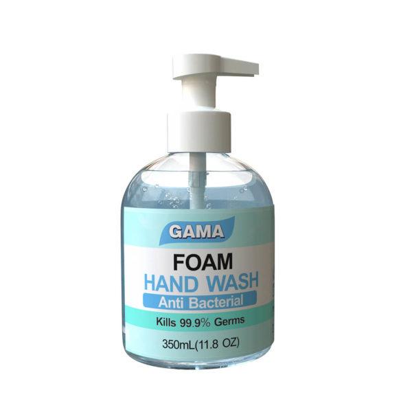 Foam Hnad Wash Anti- bacterial