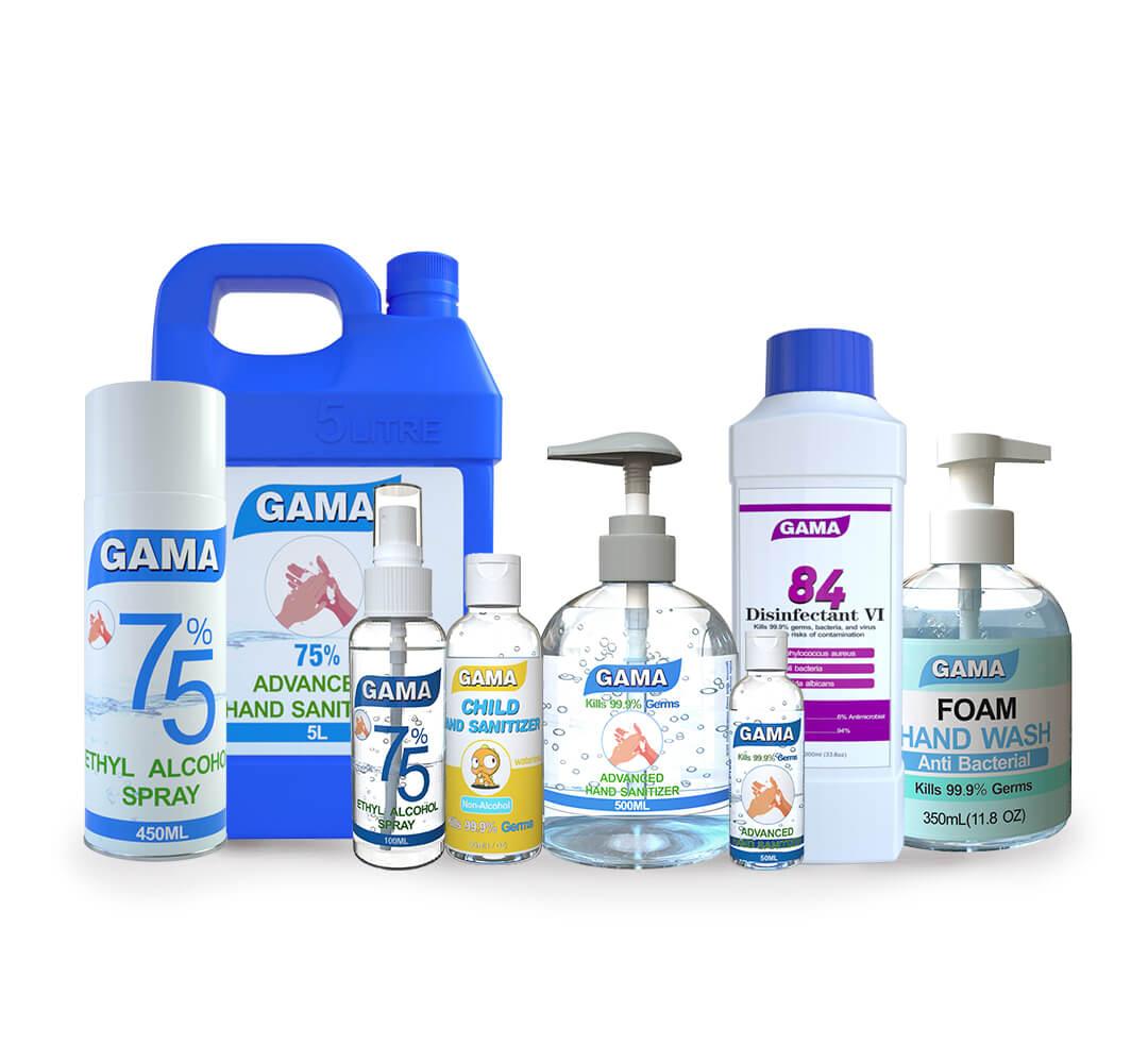 alcohol spray hand sanitizer 84 distinfectant foaming hand washer children hand sanitizer alcohol free