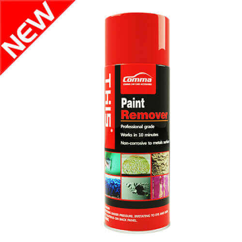 Paint Remover-450ml