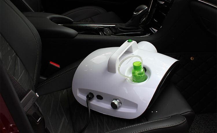Disinfectant Fogger Machine Mist Sprayer China Supplier