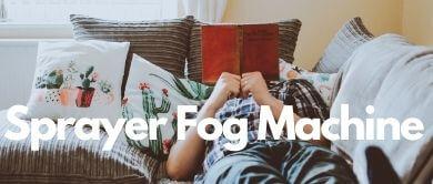 Sprayer Fog Machine(目录)