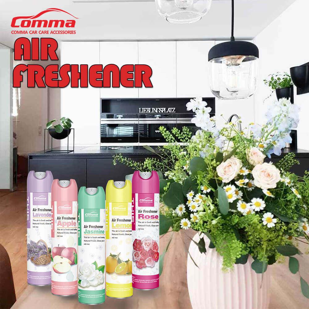 Aair Freshener - flowers