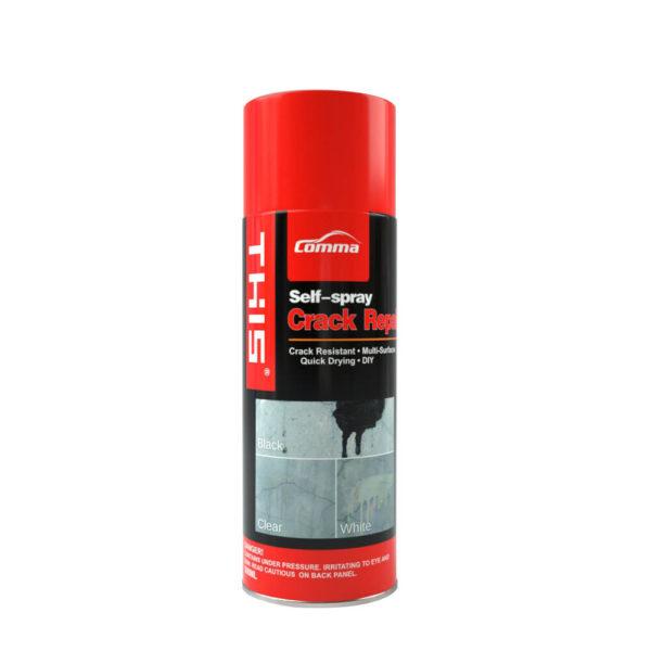 Self-spray Crack Repair - 500ml