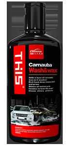 Carnauba Wash & Wash
