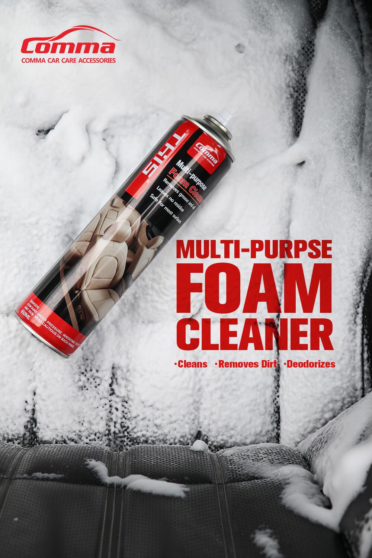 Rich Foam All Purpose Foam Cleaner
